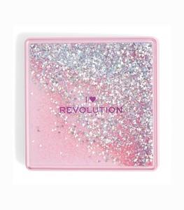 One True Love Glitter Palette -